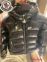 MONCLER ALMOND メンズブルゾン