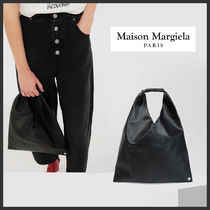 Maison Margiela☆Japanese faux leather small bag☆送料込み