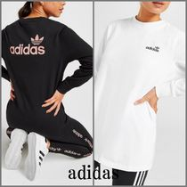 ◇adidas◇ Originals Linear Glossy 長袖 Tシャツ  送料込