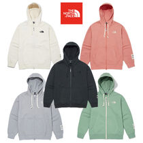 ★THE NORTH FACE★新作★TNF ESSENTIAL HOODIE ZIP UP NJ5JM02
