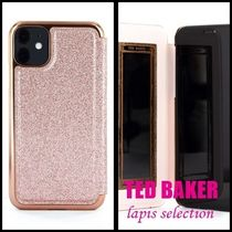 【TED BAKER】TILLY ミラー付き iPhoneケース
