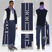 【Dior】SCARF WITH 'DIOR' BAND スカーフ