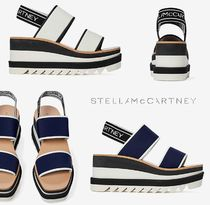 Stella McCartney Fabric Sandal Vaal Perth Famby