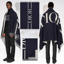 【Dior】BLANKET WITH 'DIOR' BAND ブランケット