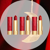 GUCCI☆新年限定☆Rouge a Levres Satin Lipstick 全3色