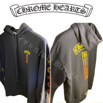 Chrome Hearts クロムハーツ T Bar Hoodie Pullover パーカー