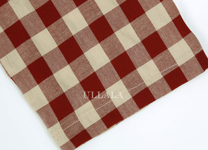 ULLALA ルームウェア・パジャマ ULLALA PAJAMAS Anne's Excitement Pair Red HM253 追跡付(17)