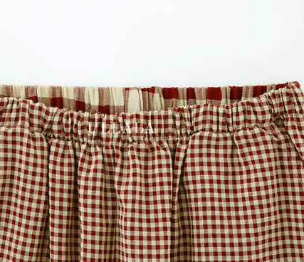 ULLALA ルームウェア・パジャマ ULLALA PAJAMAS Anne's Excitement Pair Red HM253 追跡付(19)