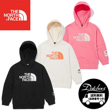 THE NORTH FACE キッズ用トップス THE NORTH FACE K'S ESSENTIAL HOODIE MU1839 追跡付