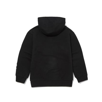 THE NORTH FACE キッズ用トップス THE NORTH FACE K'S ESSENTIAL HOODIE MU1839 追跡付(3)