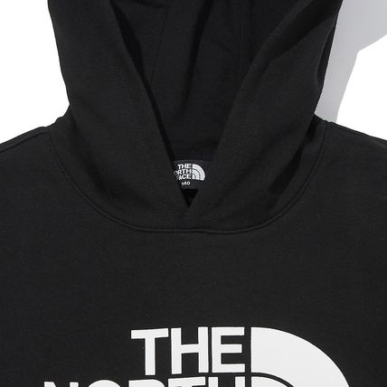 THE NORTH FACE キッズ用トップス THE NORTH FACE K'S ESSENTIAL HOODIE MU1839 追跡付(4)