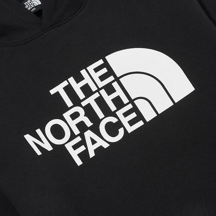 THE NORTH FACE キッズ用トップス THE NORTH FACE K'S ESSENTIAL HOODIE MU1839 追跡付(5)