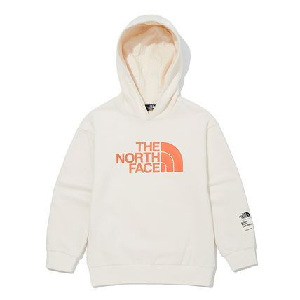 THE NORTH FACE キッズ用トップス THE NORTH FACE K'S ESSENTIAL HOODIE MU1839 追跡付(7)