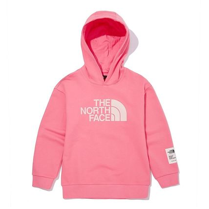 THE NORTH FACE キッズ用トップス THE NORTH FACE K'S ESSENTIAL HOODIE MU1839 追跡付(9)