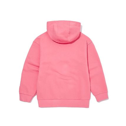 THE NORTH FACE キッズ用トップス THE NORTH FACE K'S ESSENTIAL HOODIE MU1839 追跡付(10)