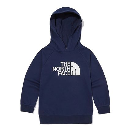 THE NORTH FACE キッズ用トップス THE NORTH FACE K'S COZY HOODIE 3PCS SET MU1840 追跡付(3)