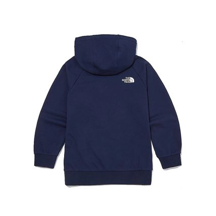 THE NORTH FACE キッズ用トップス THE NORTH FACE K'S COZY HOODIE 3PCS SET MU1840 追跡付(4)