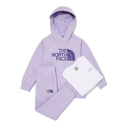THE NORTH FACE キッズ用トップス THE NORTH FACE K'S COZY HOODIE 3PCS SET MU1840 追跡付(19)