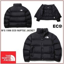 [THE NORTH FACE] M'S 1996 ECO NUPTSE JACKET ★優れた保温性★
