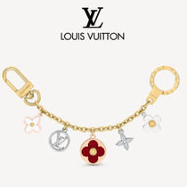 ◆NEW IN◆ LOUIS VUITTON バッグチャーム アクセサリー GOLD