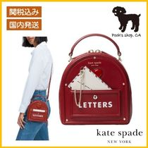 【Kate Spade】yours truly 3d mailbox◆国内発送◆