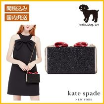 【Kate Spade】minnie mouseコラボバッグ◆国内発送◆