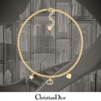 【Christian Dior】華やかな首元に!CLAIR D LUNE ネックレス
