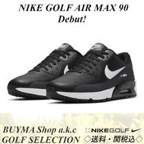 ◇送料関税込◇Nike Air MAX 90 Golf shoes