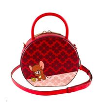 Kate Spade Tom and Jerry ボディーハンドバッグ 関税送料込