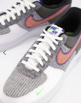 Nike Air Force 1 '07 Revival recycled jerseyスニーカ 1728514