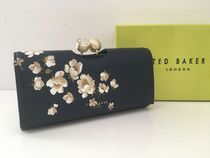 Ted Baker London BLANCIE FLORAL PRINTED WALLET セール限定1点