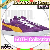 PUMA SUEDE CLASSIC × COLLECTORS MADE IN JAPAN MIJ 50TH