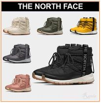 【THE NORTH FACE】THERMOBALL◆レースアップ ブーツ