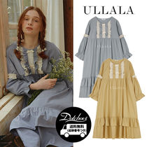 ULLALA PAJAMAS Anne's Scent One Piece HM259 追跡付