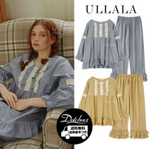 ULLALA PAJAMAS Anne's Scent Two Piece HM260 追跡付