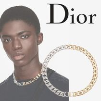 【DIOR!】CD ICON' チェーンネックレス
