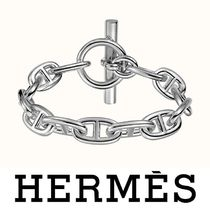 【HERMES】在庫確保済み*Chaine d'Ancre GM ブレスレット