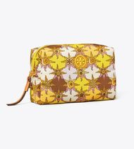 Tory Burch(トリーバーチ) メイクポーチ Tory Burch PIPER PRINTED SMALL COSMETIC CASE