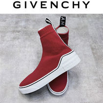 GIVENCHY George V ソックススニーカー BE000DE077