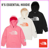 【THE NORTH FACE】K'S ESSENTIAL HOODIE