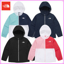 【THE NORTH FACE】K'S COMPACT AIRY EX JACKET