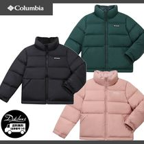 Columbia(コロンビア) キッズアウター Columbia New Valley Down Jacket YJ927 追跡付