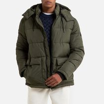 La Redoute Short Padded Puffer Jacket with Hood