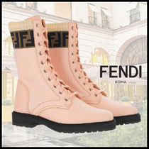 VIP価格【関税・送料込】Pink Ankle Boots