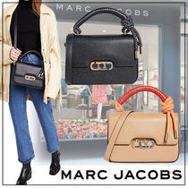 【MARC JACOBS】THE J LINK ショルダーバッグ 2色
