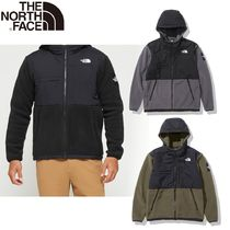 【THE NORTH FACE】デナリフーディ