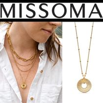 MISSOMA 【GOLD SMALL FRILL】ネックレス