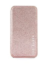 TED BAKER FASHION PREMIUM MIRROR CASE FOR IPHONE 11  ケース