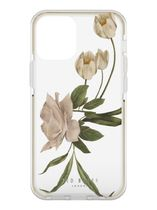 TED BAKER ANTI-SHOCK CASE FOR IPHONE 12ケース