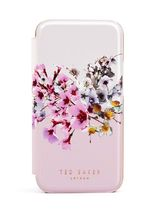 TED BAKER MIRROR CASE FOR IPHONE 12 PRO MAXケース